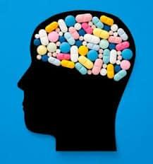 Benadryl linked to Dementia