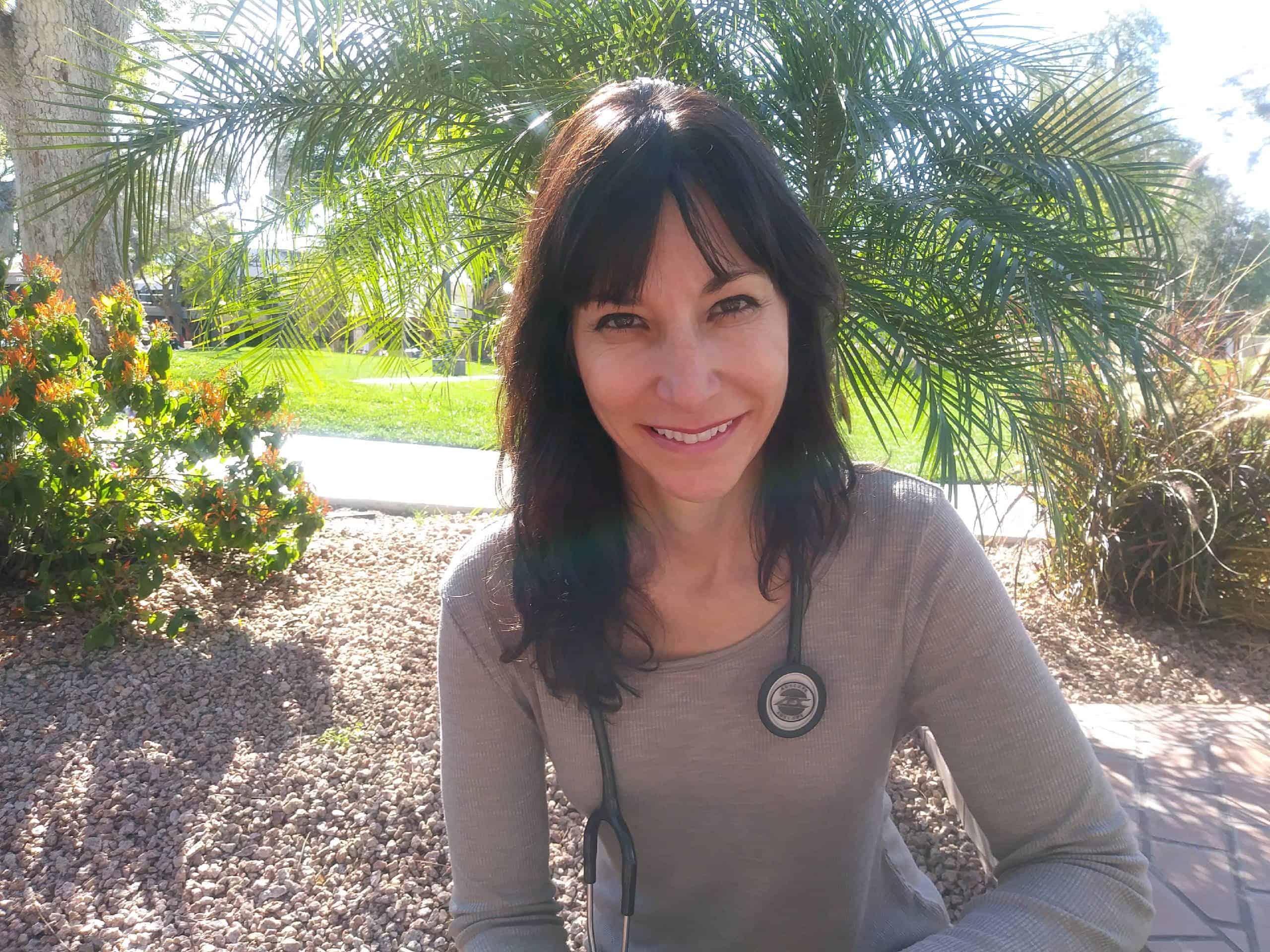 Naturopathic Doctor Jane Hendricks