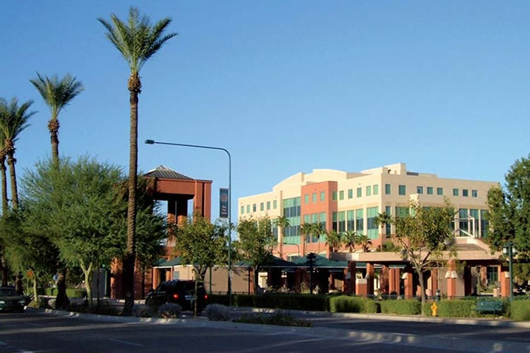 Naturopathic Doctor In Chandler